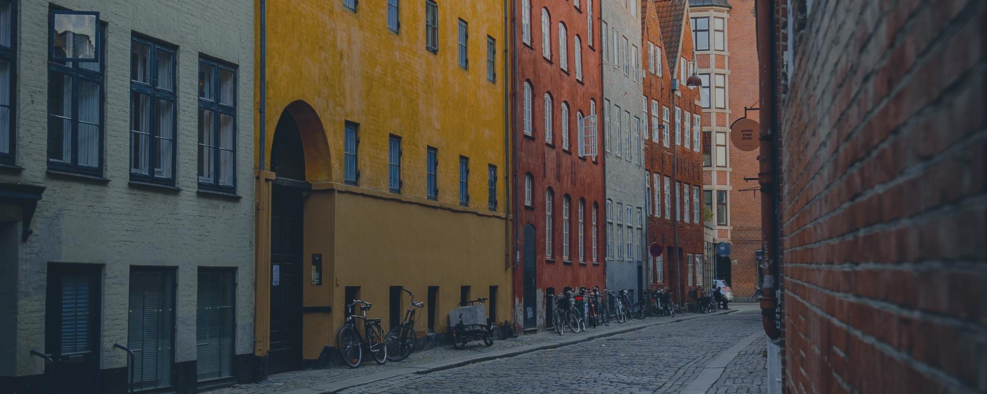 Indre København