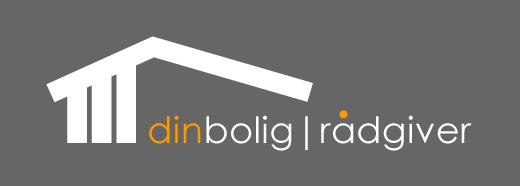 Din boligrådgiver Logo
