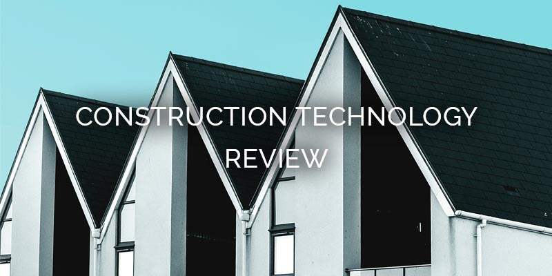 Construction Technology review
